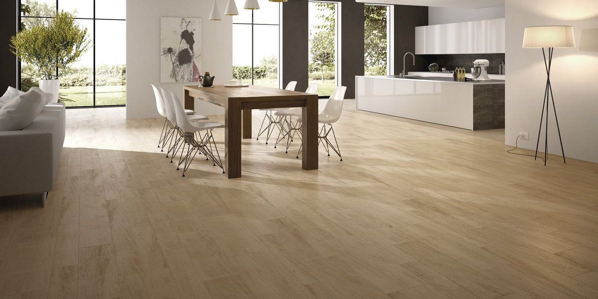 Porcelain StonewareBrown Color