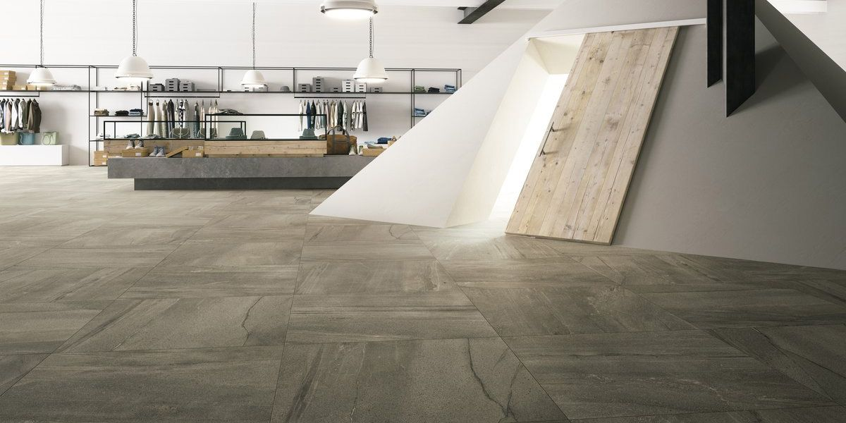 Active Finish Porcelain Tile - Fiandre