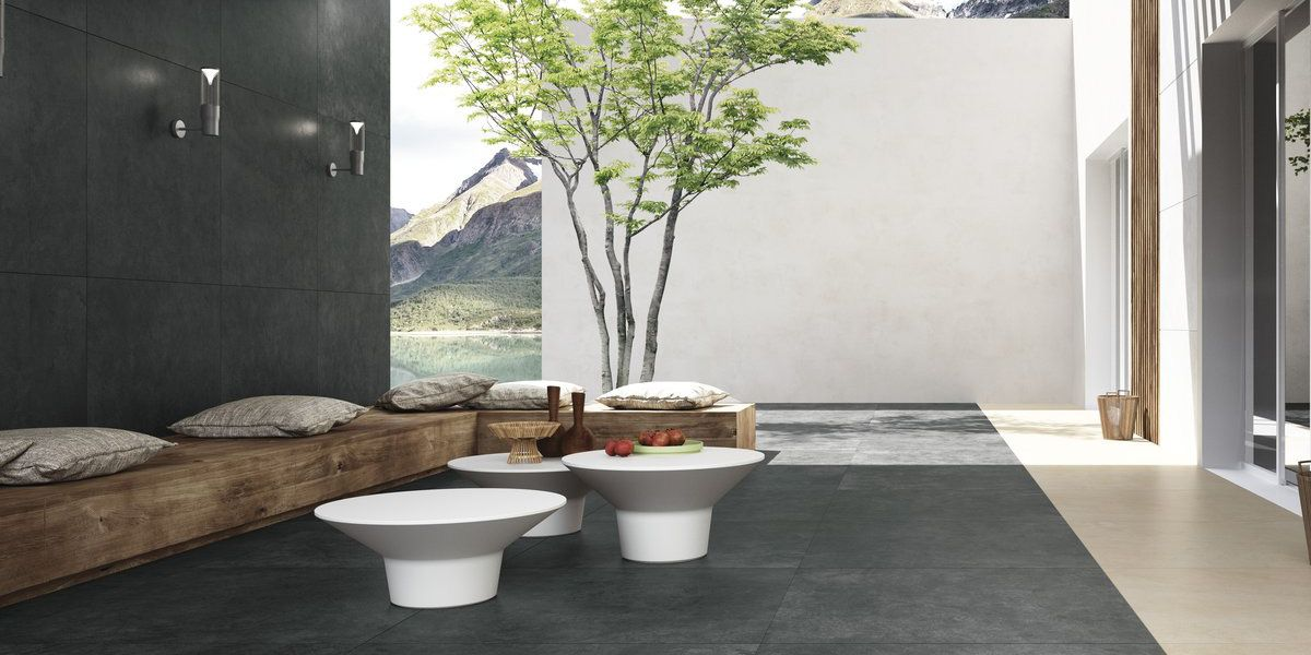 Ecological and Eco-Active Tiles - Fiandre