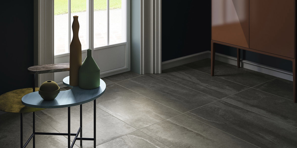 Floor & Wall Tiles -  Approach