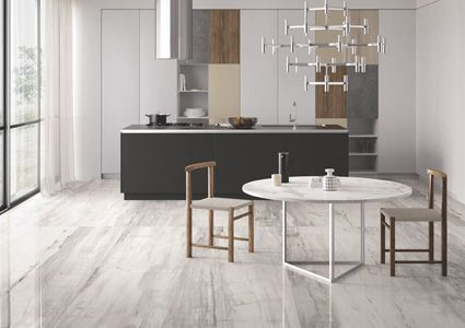 Giant Tiles in 300x150 cm Size: Maximum Tiles by Fiandre