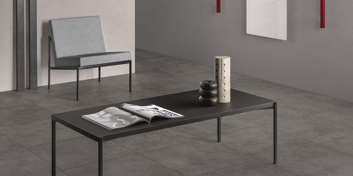 Dusty Fjord Fjord Grey Stone Effect Floor And Wall Coverings