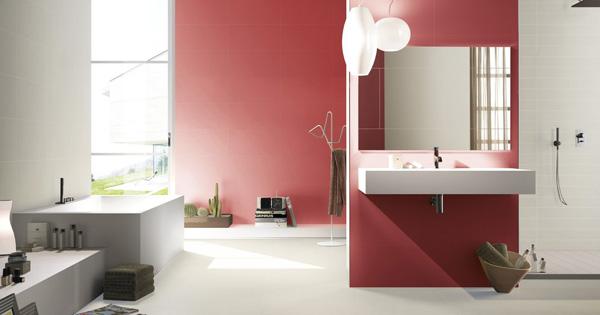 Coloured porcelain tile - Datauni Fiandre
