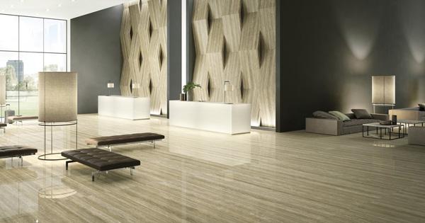Beige Porcelain Tiles Travertino Maximum Marmi Maximum
