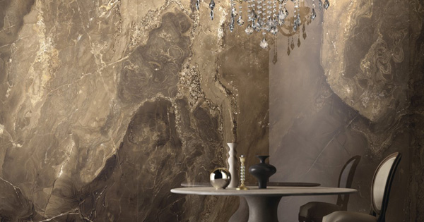 Marble Slabs For Luxury Interior Wall Coverings Precious