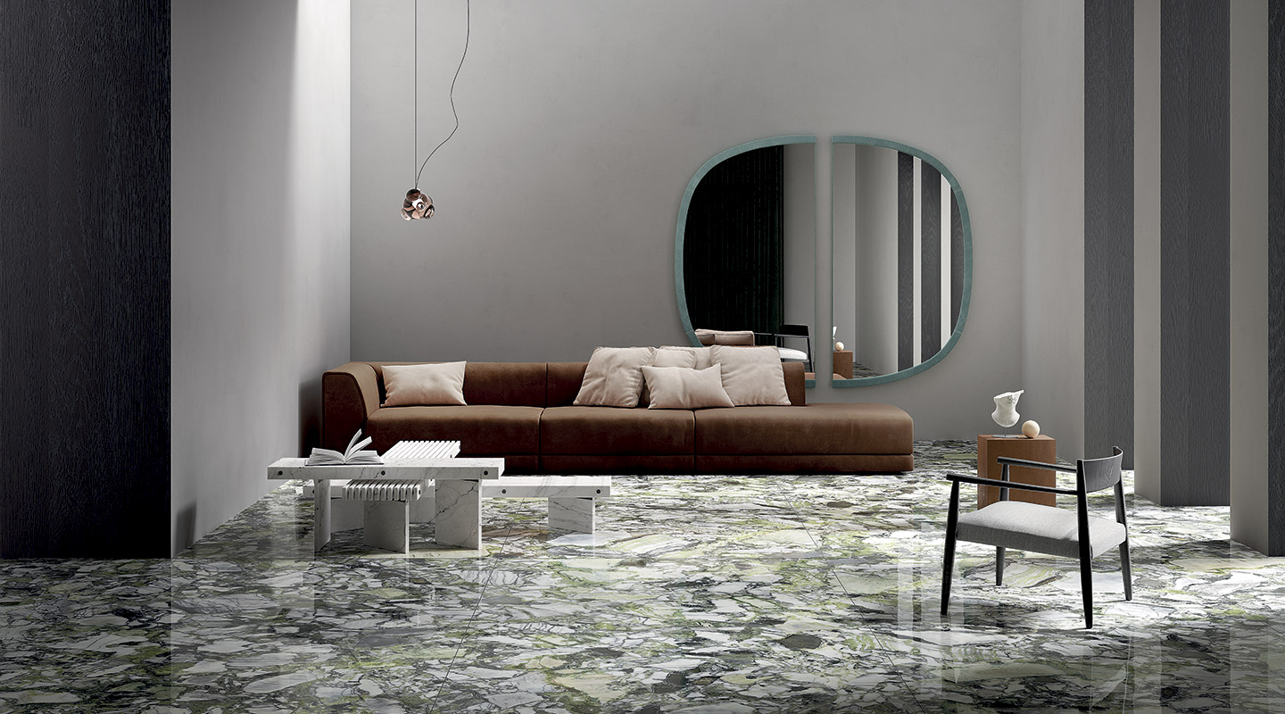 Italian Floor Tiles, Porcelain Tile Flooring and Walls - Fiandre