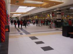 Shopping centres - GALLERIA ERA SHOPPING MALL