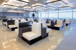 Stations and airports - HANEDA INTERNATIONAL AIRPORT TERMINAL 2 ANA SUITE LOUNGE