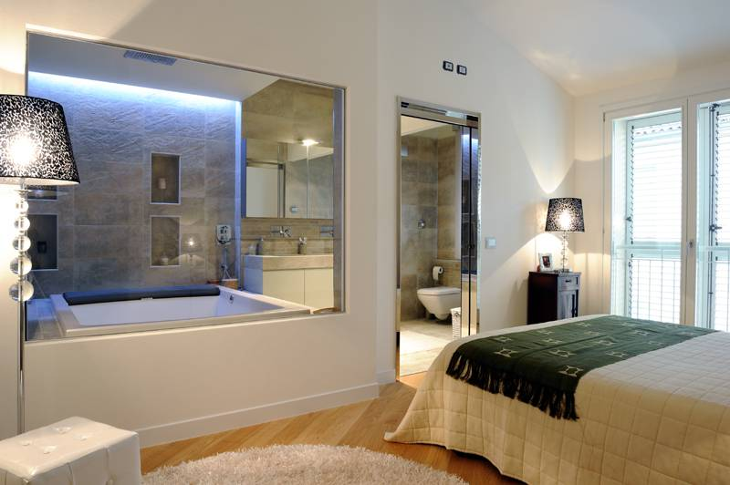 Housing: Private Bedroom