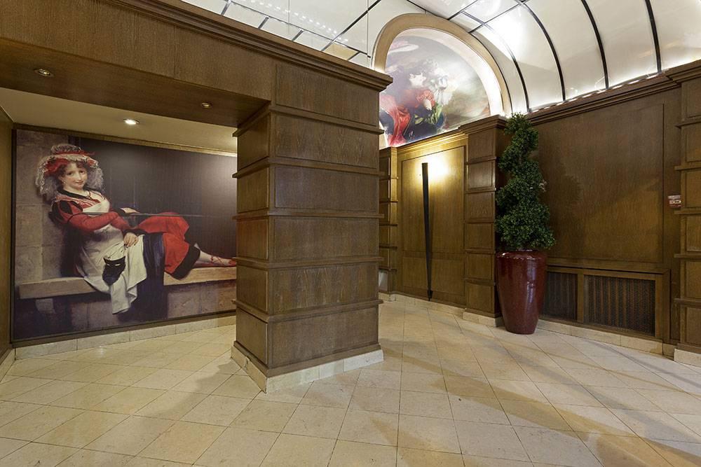 Hotel Ronceray Opera  France