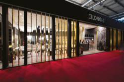 Exhibitions - STAND FRATELLI LONGHI c/o SALONE DEL MOBILE