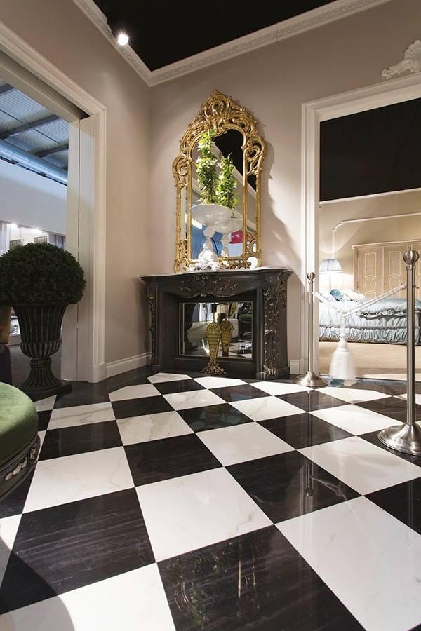 Stand savio firmino c o salone del mobile italy fiandre for Hotel milano salone del mobile