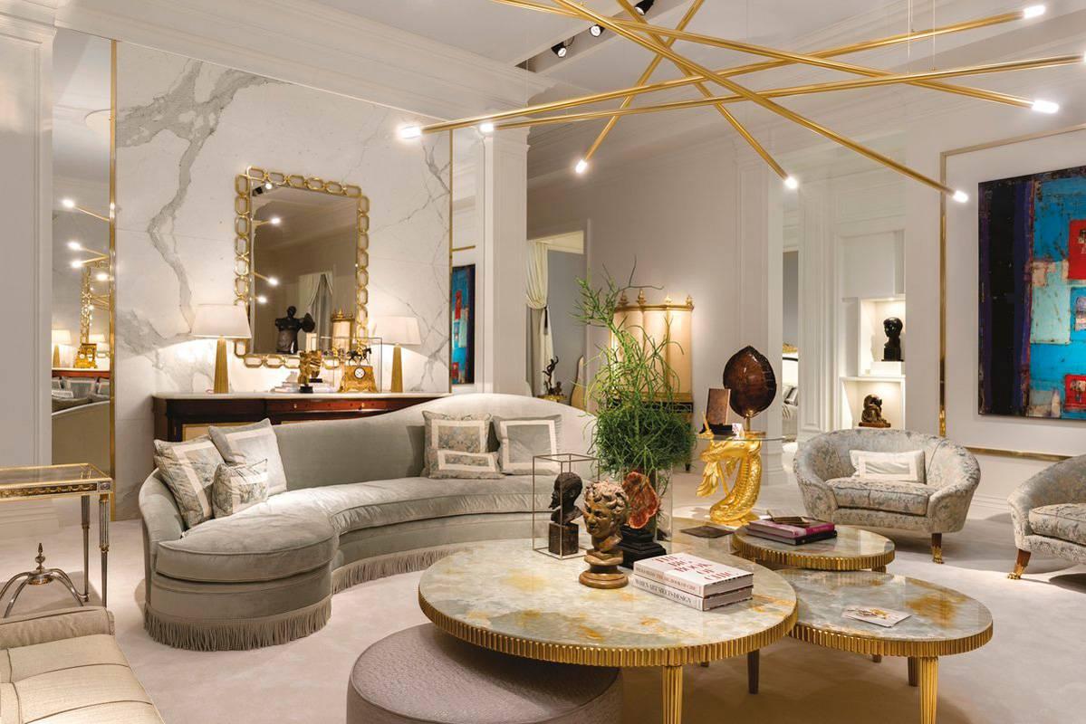 Stand jumbo collection salone del mobile 2017 italy for Hotel milano salone del mobile