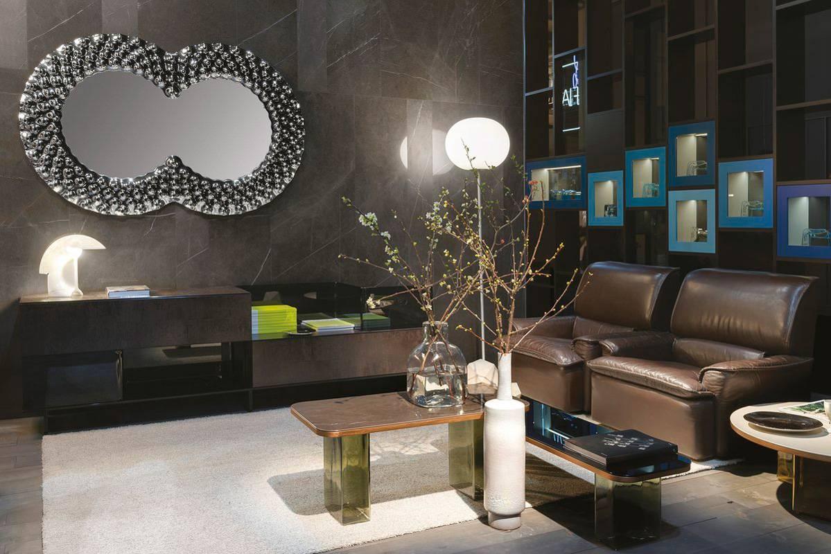 Salone del mobile 2017 fiam italia italy fiandre for Salone design milano
