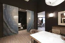 Living and office - Salone del Mobile 2016 / Fratelli Longhi