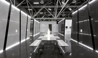 CERSAIE 2015 / Fiandre Architectural Surfaces