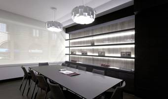 Meeting room FAB Milan