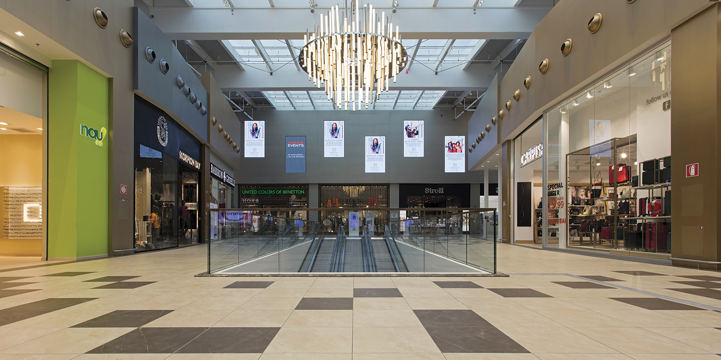 Commercial Flooring for Shopping Centres and Malls: Tile Flooring ...