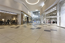 Shopping centres - MONDO JUVE SHOPPING CENTER