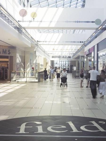 Fields Shopping And Leisure Center Denmark Fiandre