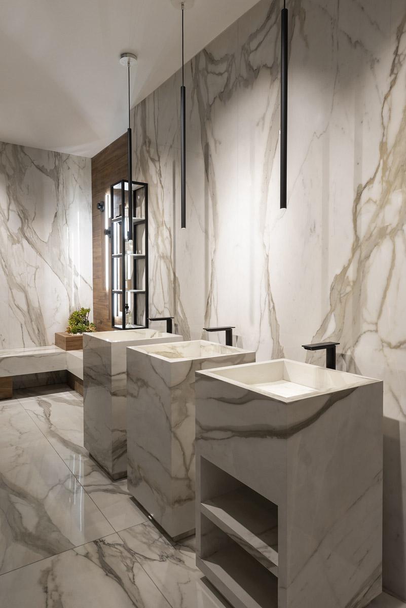 Salone Del Mobile 2018 Iris Ceramica Group Italy Fiandre