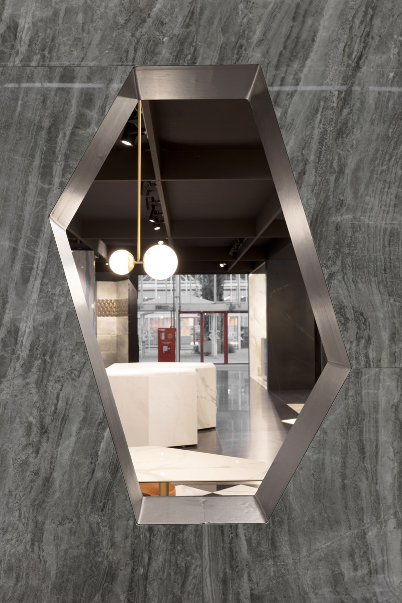 Cersaie 2018 Fiandre Architectural Surfaces Italy Fiandre