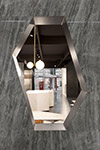 Exhibitions - CERSAIE 2018 / Fiandre Architectural Surfaces