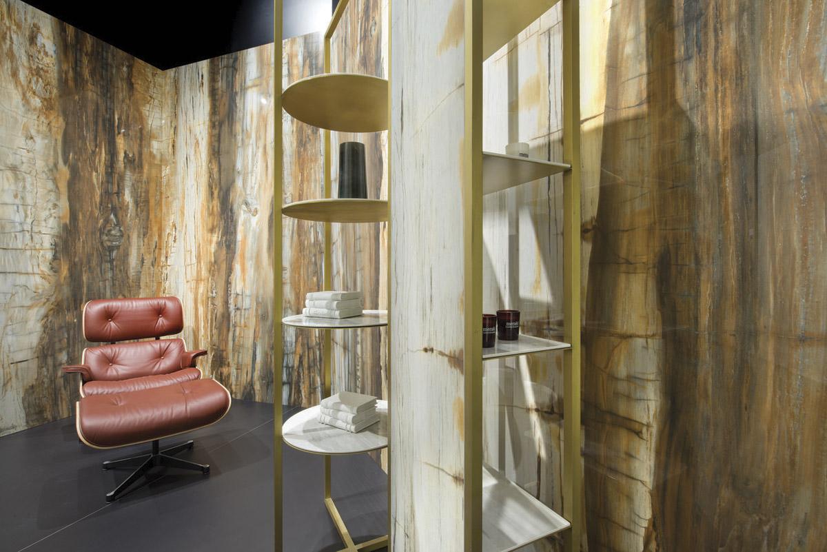 Wall furniture fab architectural bureau castellarano italy fiandre