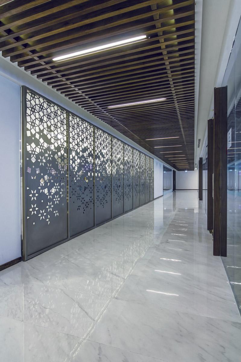Cip Lounges New International Islamabad Airport Pakistan