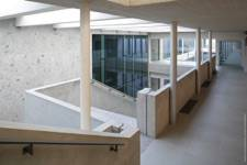 Public areas - BOCCONI UNIVERSITY