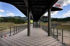 Public areas - MUGELLO CIRCUIT