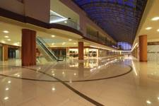 Shopping centres - ATLANTIK SHOPPING CENTER
