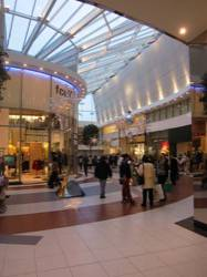 Shopping centres - BLANCHARDSTOWN SHOPPING CENTER