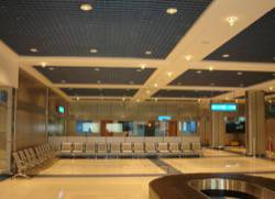 Stations and airports - FUJAIRAH AIRPORT