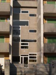 Housing - RESIDENTIAL BUILDING MM3