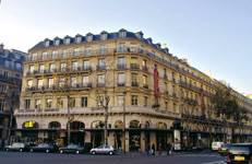 Shopping centres - GALERIE LAFAYETTE MAISON