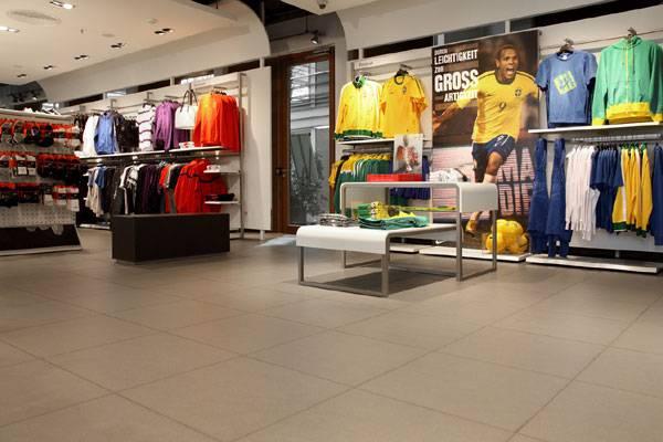 Nike Frankfurt Store