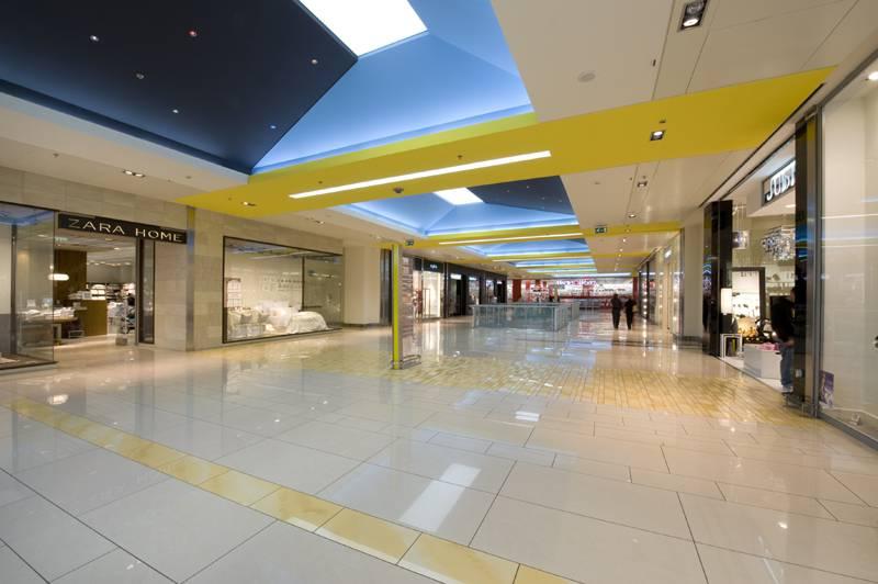 Shopping centres porta di roma shopping center - Zara home porta di roma ...
