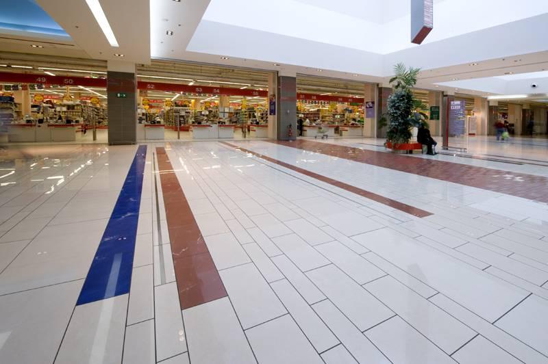 Shopping centres porta di roma shopping center - Porta di roma apertura ...