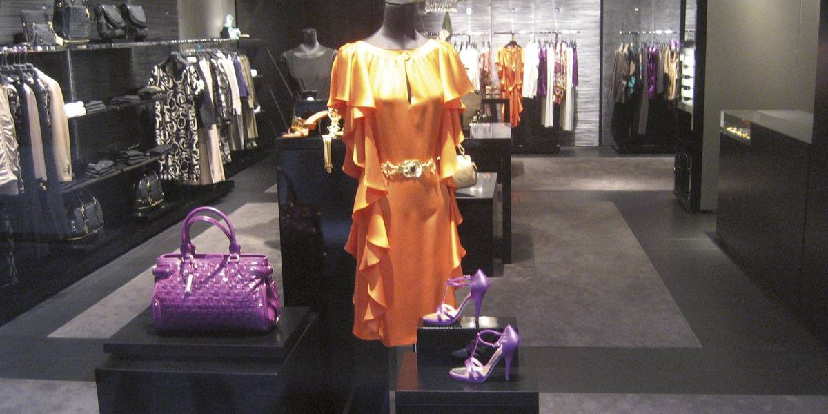 Shops - ESCADA BOUTIQUE